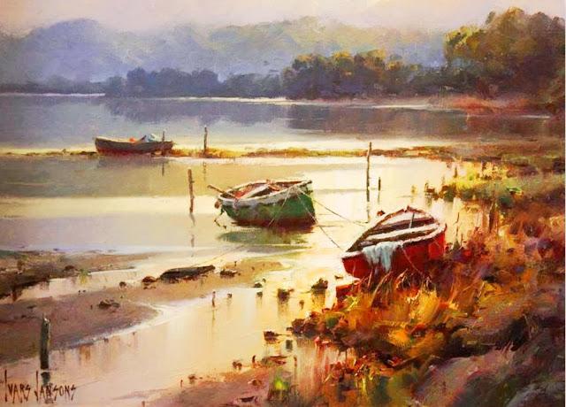 impresionismo-al-oleo-paisajes