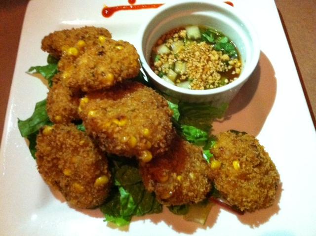 Thai Food New Orleans Carrollton
