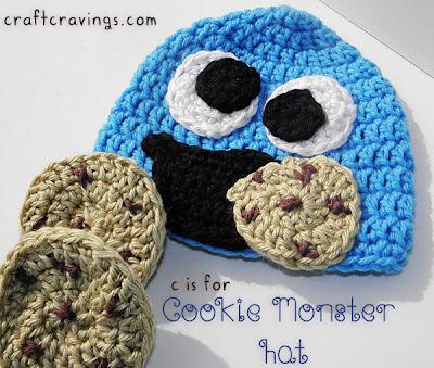 הוראות לסריגת כובע עוגיפלצת
