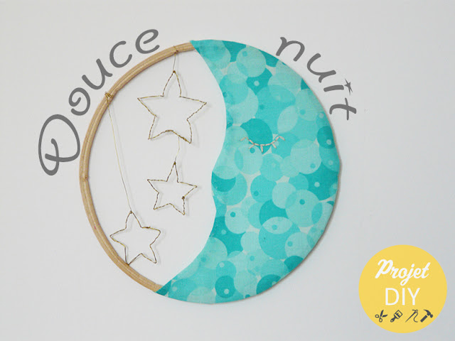 What My Hands Made - Blog : Projet DIY #7 - Douce Nuit
