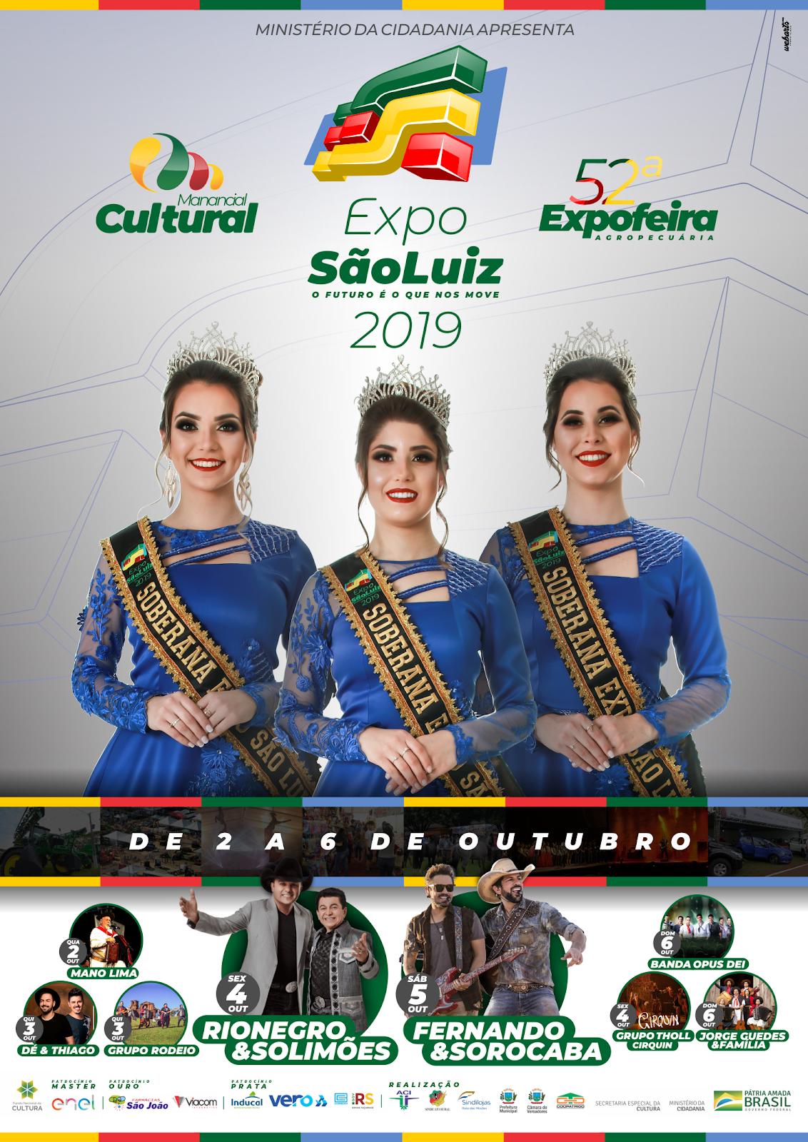 Expo São Luiz 2019