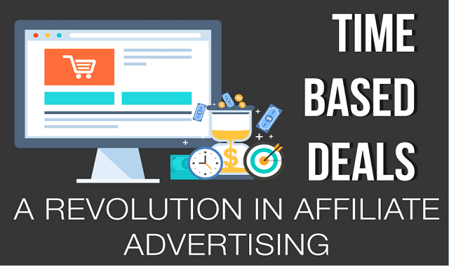 Time Based Deals: A Revolution in Affiliate Advertising