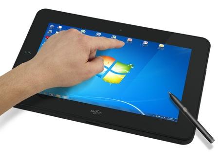 Tablet PC CL900 si Tablet Windows 7 Tangguh dari Motion Computing