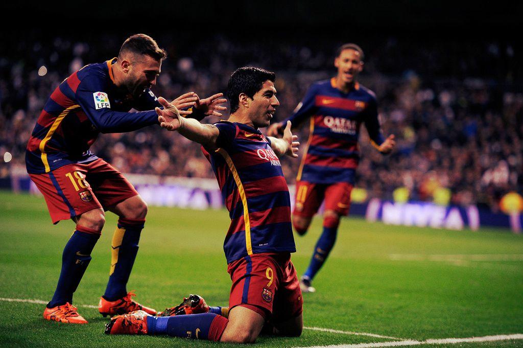 Barca 4 Real Madrid 0 Full Match Highlights Videos