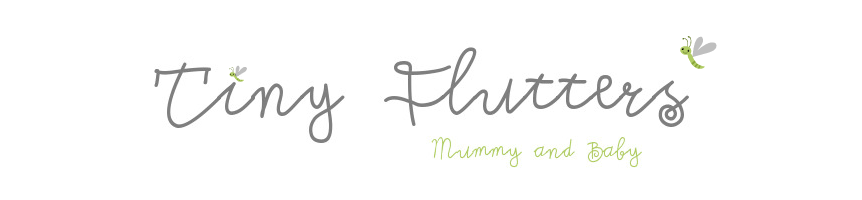 Tiny Flutters | Baby & Lifestyle Blog