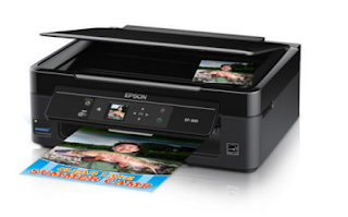 Epson Expression Home XP-300 Driver Download For Windows 10 And Mac OS X