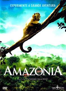 Amazônia - BRRip Nacional