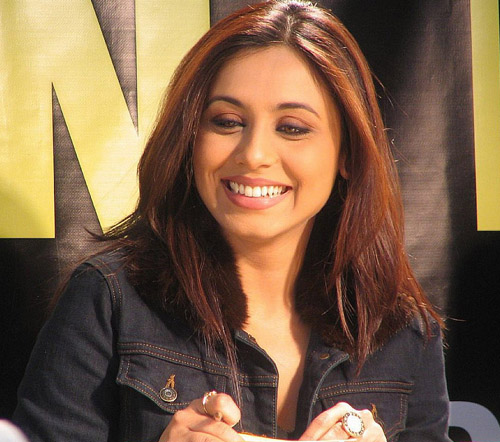 Rani Mukherjee Hot