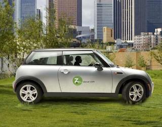 Zipcar ZIP
