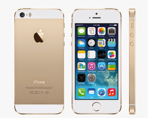 Apple launches latest additions to product line iPhone 5S, iPhone 5C and iOS7