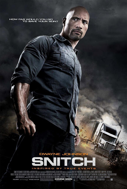 Snitch 2013 Movie Full Watch Free Online
