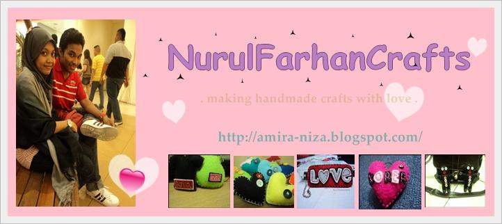 NurulFarhanCrafts