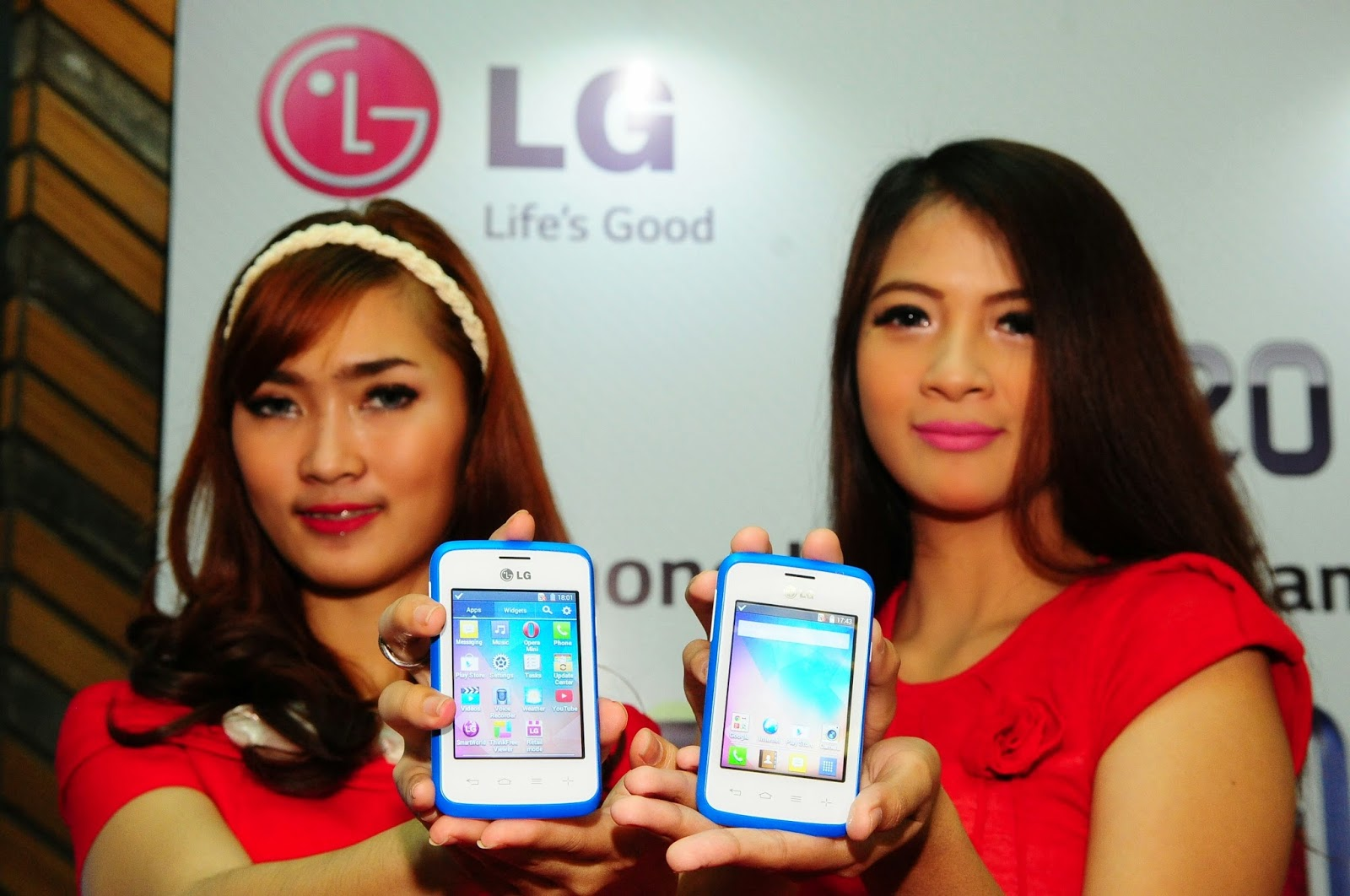 Harga HP Android LG L20