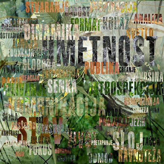 Izložba digitalnih grafika i predstavljanje rezultata internet istraživanja Vesne Opavsky