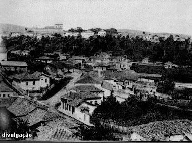 BARBACENA EM 1908