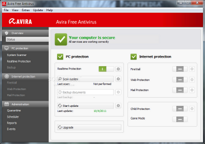 Free download Avira 2012 Terbaru