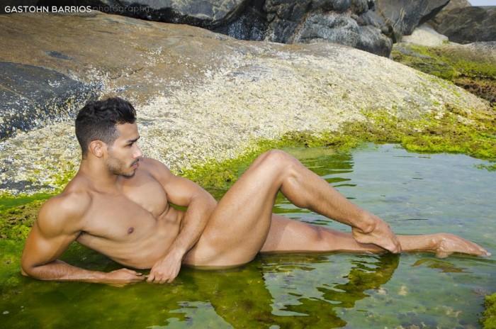 mario+beckham+nude