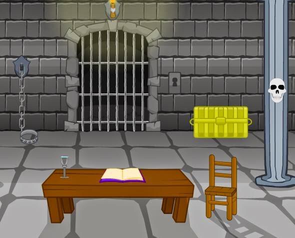 Juegos de escape Dragon Castle
