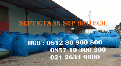 Septictank Biotech