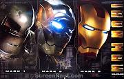 Nuevo poster de Iron Man. A unos días de un nuevo avance se da esta joya por .