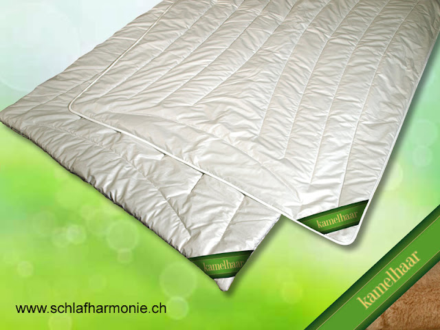 Kamelhaar Bettdecken Duvet