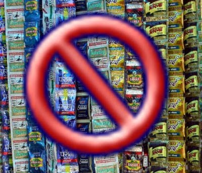 GTA Darjeeling to ban plastic, gutkha from Oct 28