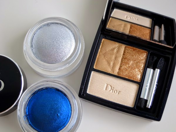 Dior Timeless Colour Icons Pre-Fall 2014 Collection for eyes