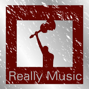 Follow 'Really Music' on Twitter - click the logo!