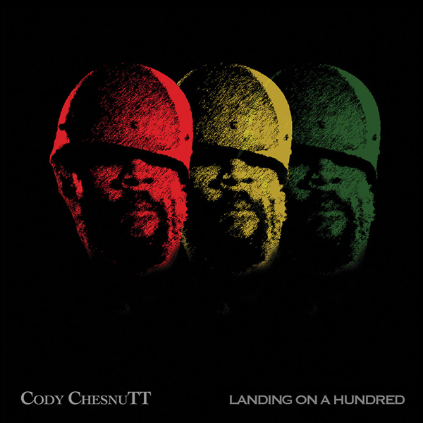  Cody Chesnutt  Landing on a Hundred (Album Stream)
