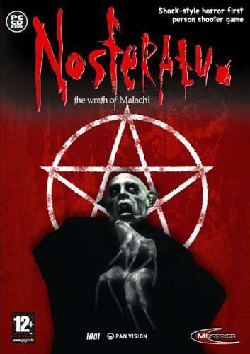 Nosferatu The Wrath of Malachi