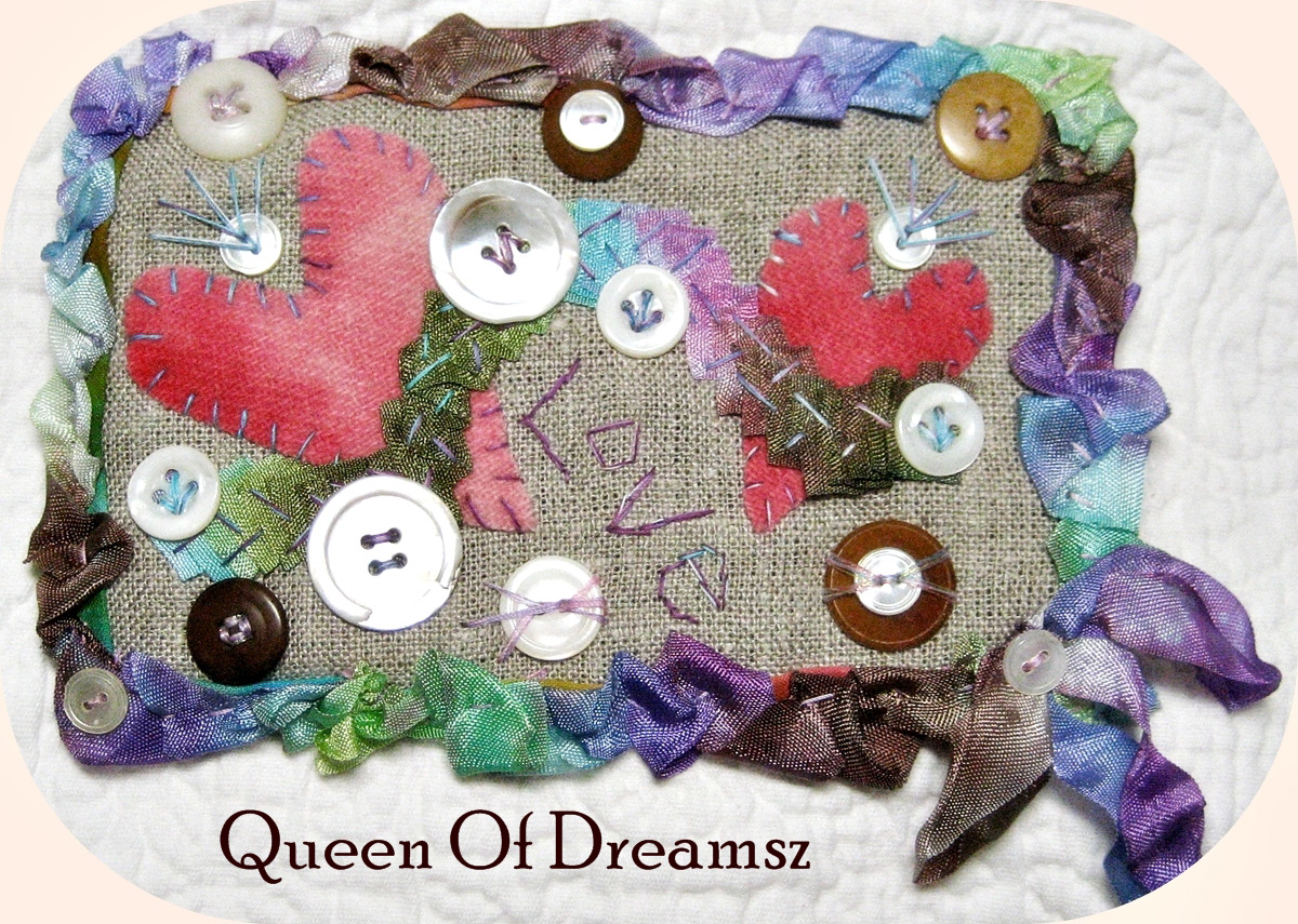 **Queen Of Dreamsz  Stephanie Suzanne Designs