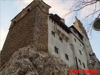 Castelo de Bran