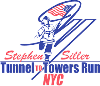 Stephen Siller Tunnel to Towers Run 2012