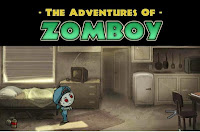 Zomboy walkthrough.