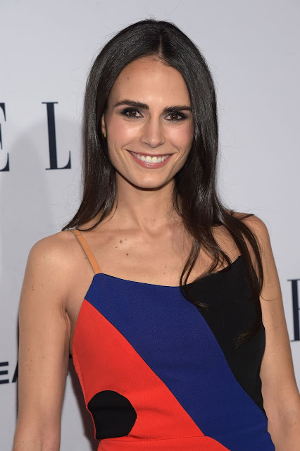 Actress, Model, @ Jordana Brewster - ELLE's Women in Television Celebration in Los Angeles