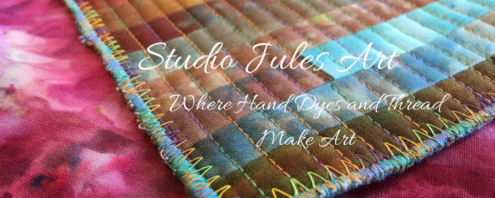 Studio Jules Art - Blog