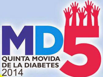 Movida de la diabetes (8k / 3,5k / 1k - Canteras del parque Rodó, 15/nov/2014)