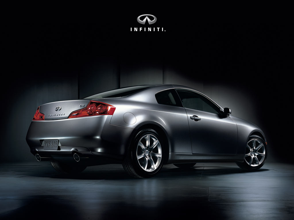 All About Muscle Car: Nissan Infiniti G35 - New Muscle Car ...
