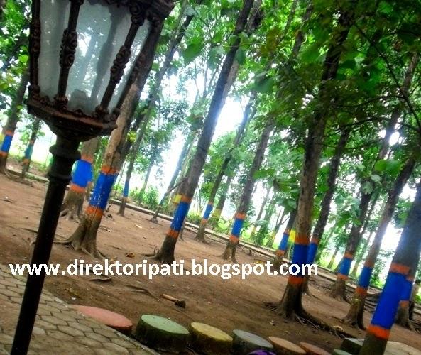Taman Kota Pati