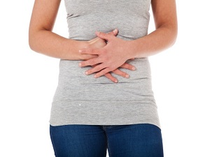 Upper Stomach Pain And Stomach Stretches