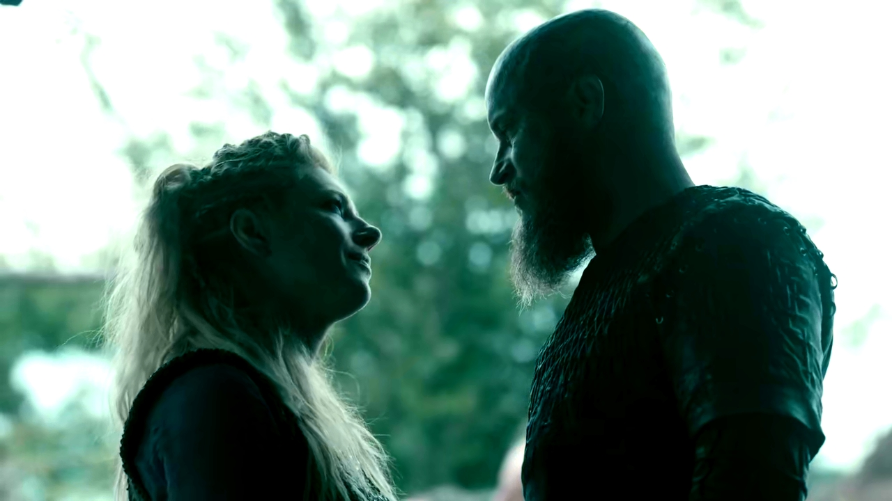 Vikings S4E7 l Web-DL 720p x265