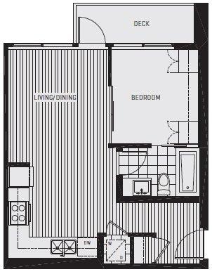 Metrotown  Burnaby - Micro condos