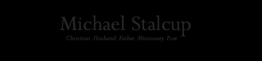 Michael Stalcup