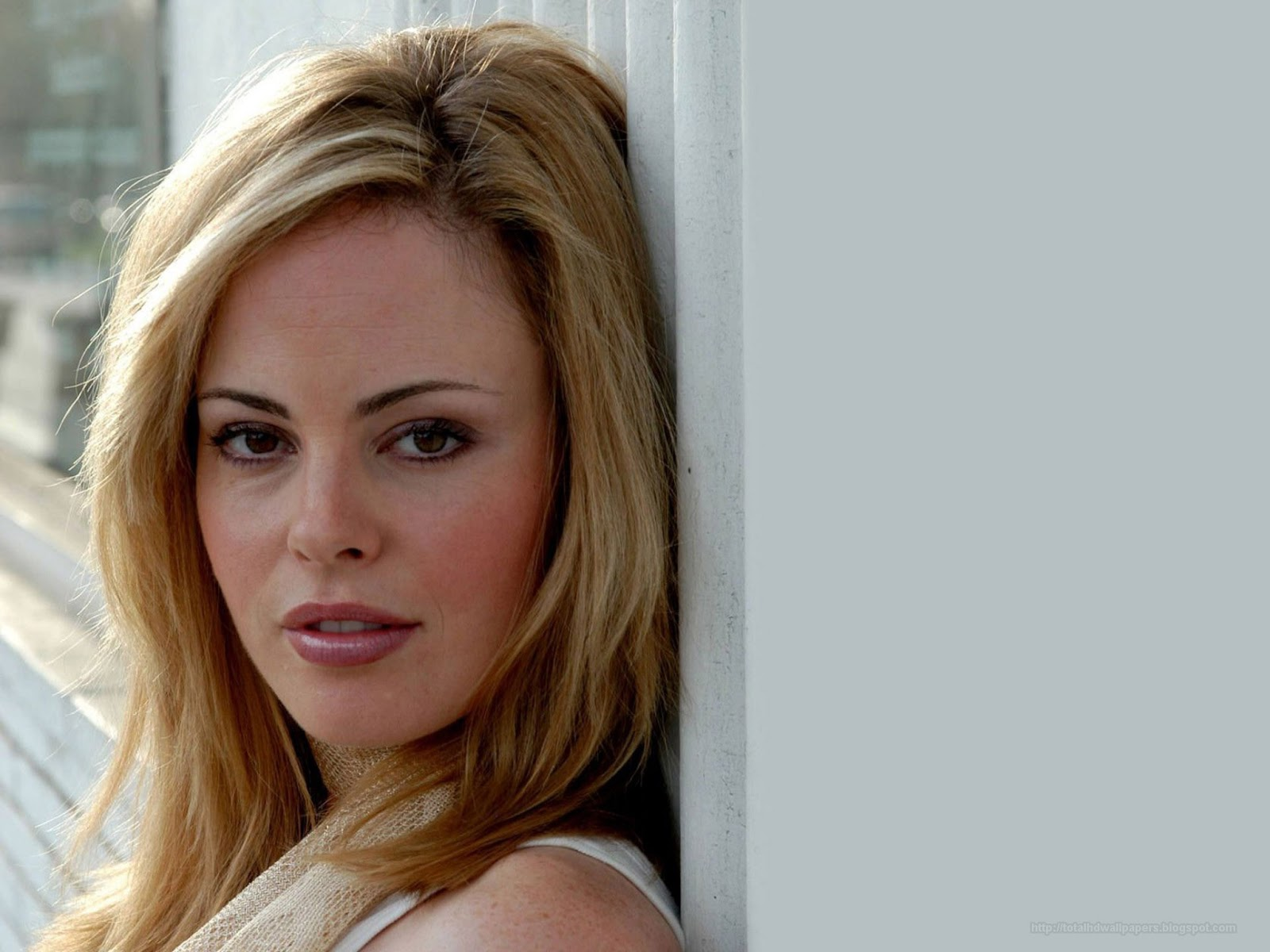 Chandra West Chandra West new picture