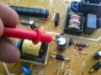 capacitor da placa