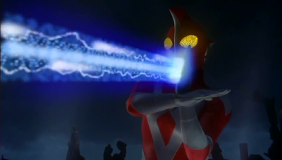 Ultraman Zearth Movie 02 Subtitle Indonesia