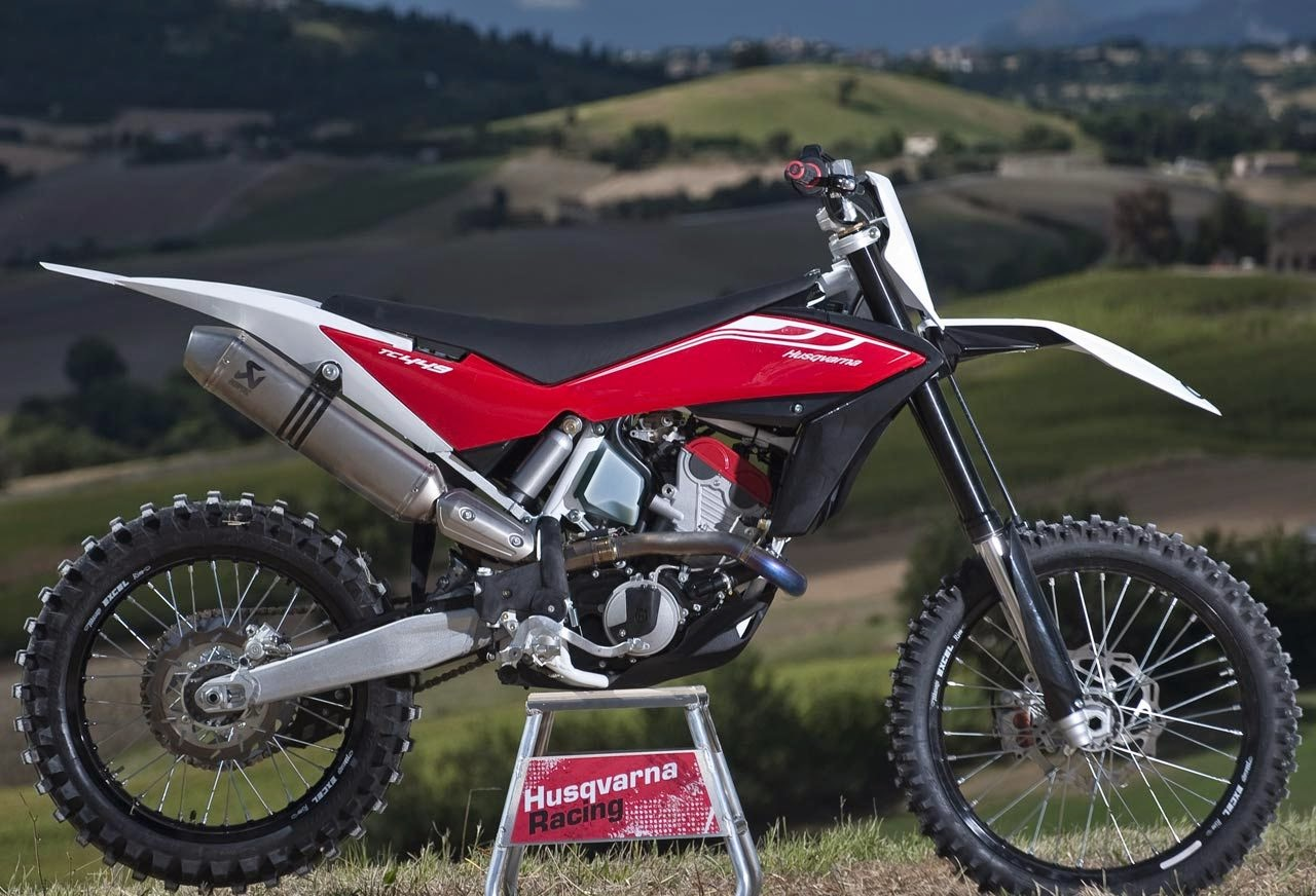 Husqvarna TC449 Upcoming Motorcycels
