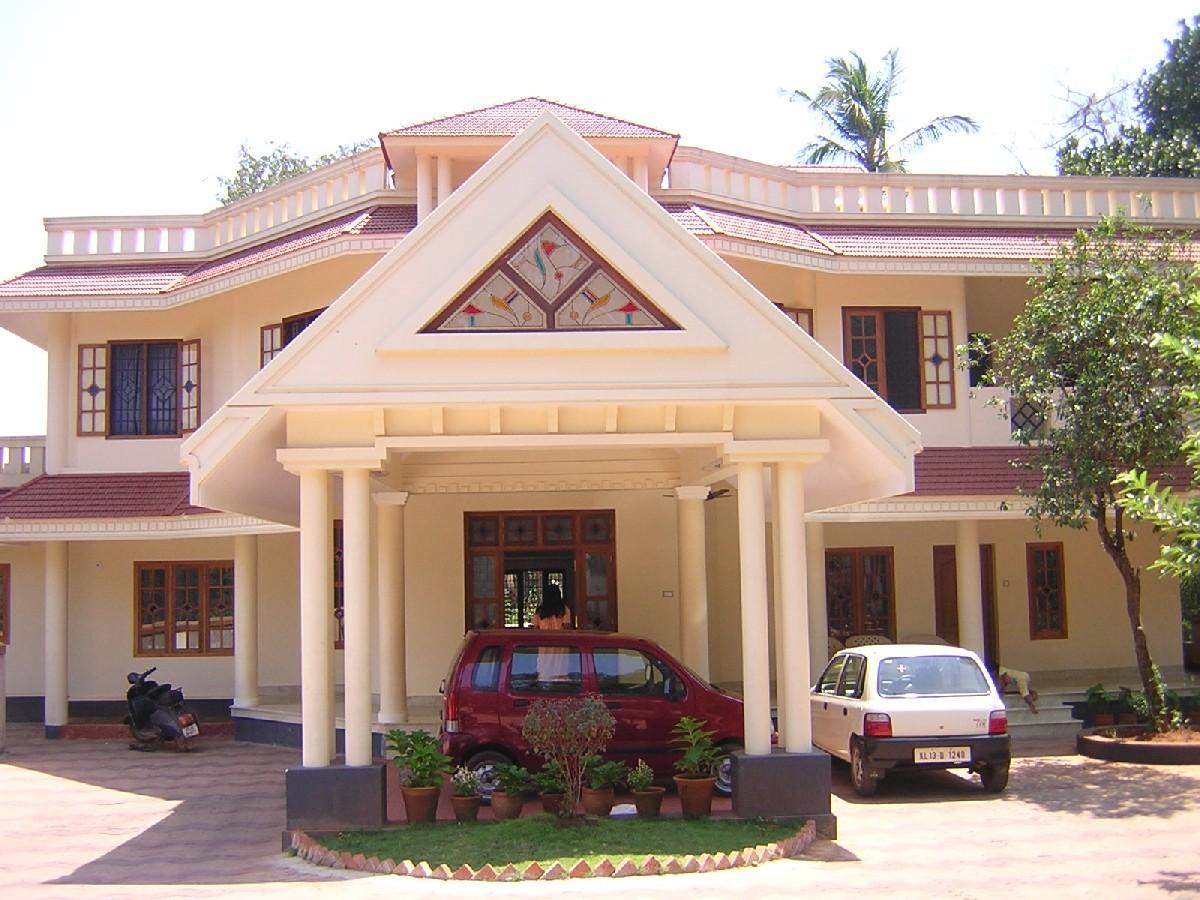 Civil Engineer Sample Houses