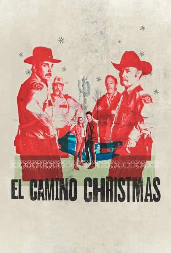 Natal em El Camino Torrent – WEB-DL 720p/1080p Dual Áudio