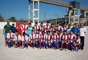 Juniores 2011/2012